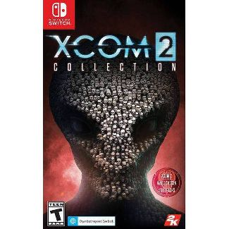 XCOM 2: Collection - Nintendo Switch