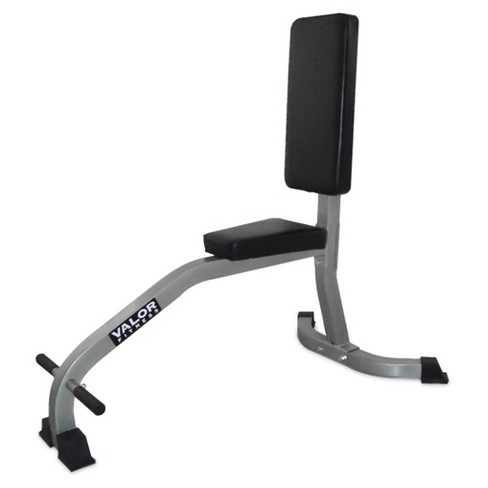 Valor Fitness DG-2 Stationary Bench - image 1 of 4