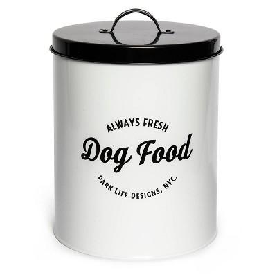 Park Life Designs Wallace Food Tin