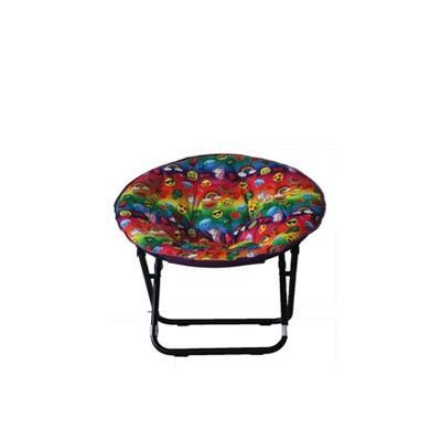 Emoji Adult Saucer Chair - Emoji Pals