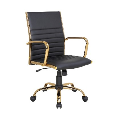 Master Contemporary Office Chair - LumiSource