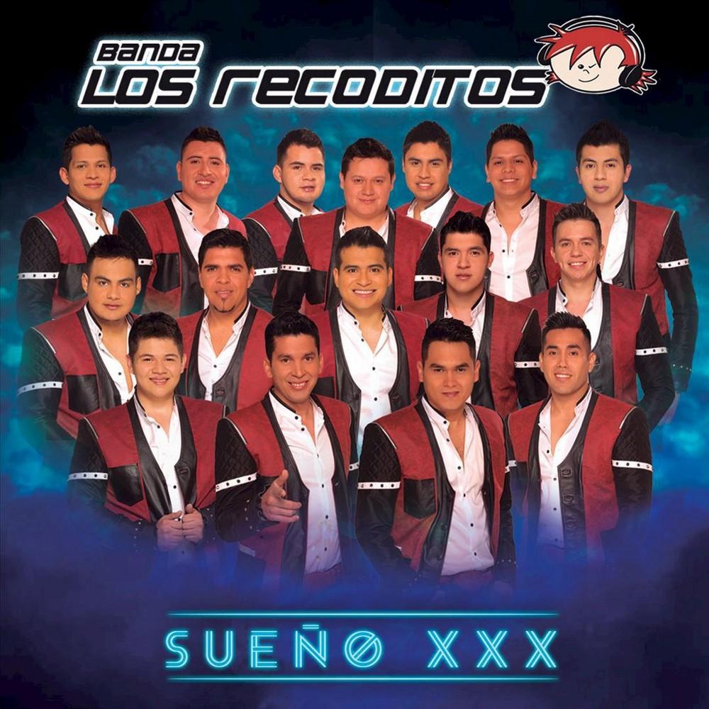 Banda Los Recoditos - Suenos Xxx (CD)