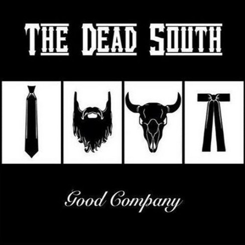 Dead South - Good Company (CD) - image 1 of 1