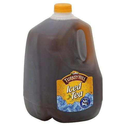 Turkey Hill Lemon Flavored Iced Tea - 1gal - image 1 of 1