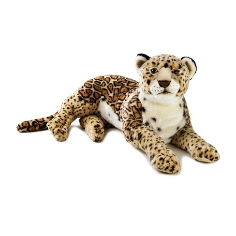 Lelly National Geographic Plush - Jaguar - image 1 of 1