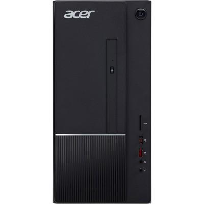 Acer TC Desktop Intel Core i5-9400 2.9GHz 8GB RAM 512GB SSD Windows 10 Home - Manufacturer Refurbished