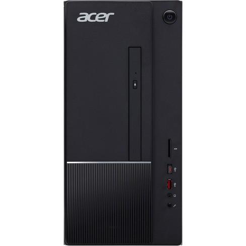 Acer TC Desktop Intel Core i5-9400 2.9GHz 8GB RAM 512GB SSD Windows 10 Home - Manufacturer Refurbished - image 1 of 4