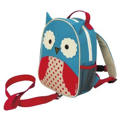 GUEST_2f101070 3d26 48b9 ac74 15736b6c7413?wid=488&hei=488&fmt=pjpeg skip hop zoo little kids & toddler harness backpack, owl target