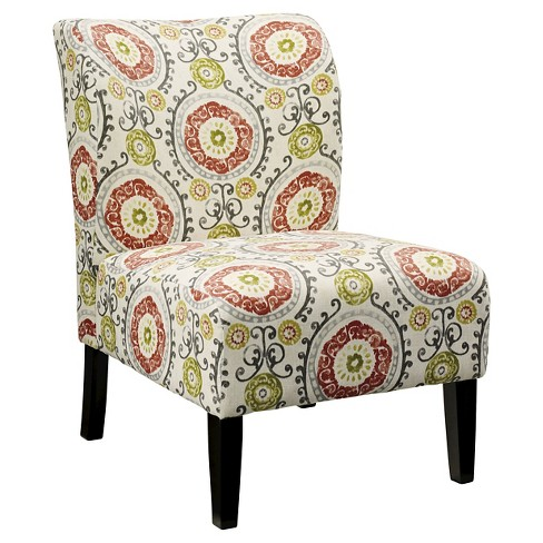 Honnally Accent Chair -   - Signature Design by Ashley - image 1 of 4