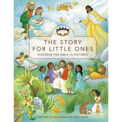 The Story for Little Ones - (Hardcover)