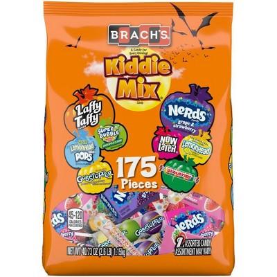 Brach's Halloween Kiddie Mix - 40.73oz/175ct