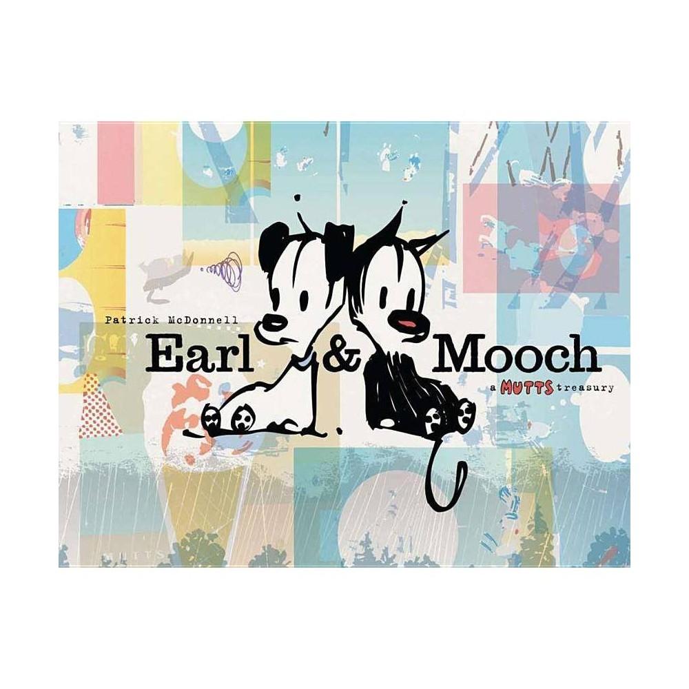 Earl Mooch Mutts Treasury By Patrick Mcdonnell Paperback