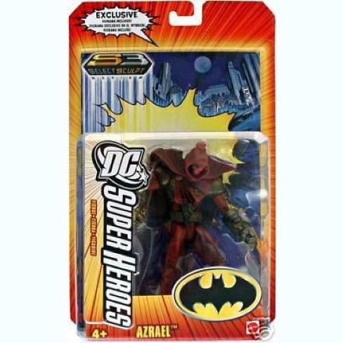 Batman DC Super Heroes Series 3 Azrael Action Figure - image 1 of 1