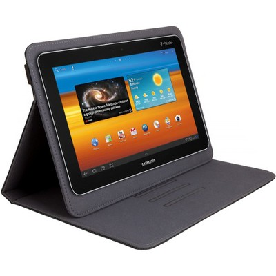 """Urban Factory Carrying Case (Folio) for 10"""" Tablet - Gray"""
