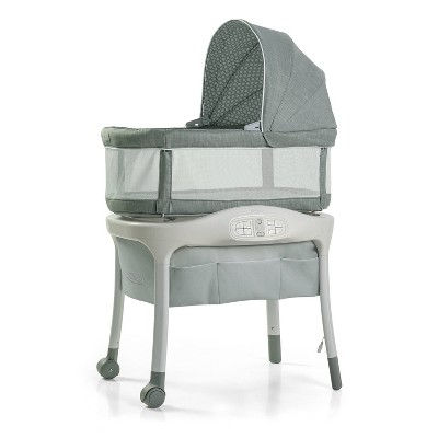 Graco Sense2Snooze Bassinet - Bridgton
