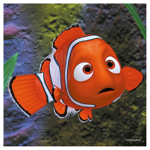 Disney Finding Nemo In The Aquarium 49pc Puzzle Target