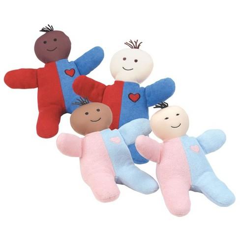 Children's Factory Heart of Mine Dolls  - Set of 4 - image 1 of 2