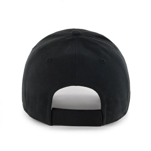 08b893dbfda NFL New England Patriots Classic Black Adjustable Cap Hat By Fan Favorite    Target