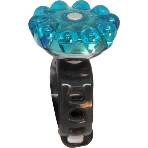 Incredibell Bling Adjustabell Bell: Aquamarine - image 1 of 1