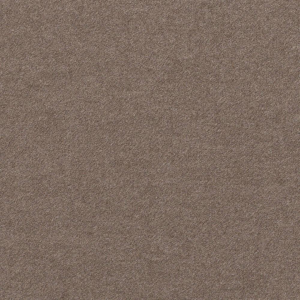 24 15pk Flat Carpet Tiles Espresso (Brown) - Foss Floors