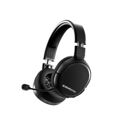 SteelSeries Arctis 1 Wireless Gaming Headset - Black