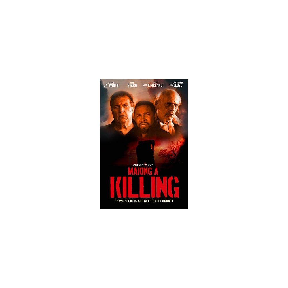 Making A Killing (Dvd), Movies