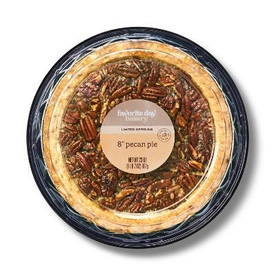 "Pecan Pie - 8""/23oz - Favorite Day™"