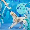 BARK Hammerhead Shark Dog Toy - Hammerin' Hank the Shark - image 2 of 4