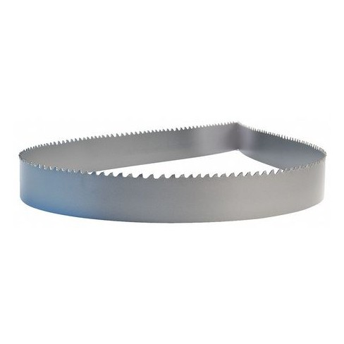"""LENOX 82069D2B123910 12 ft. 10""""L x 1/2""""W x 6 TPI Bi-Metal Band Saw Blade - image 1 of 3"""
