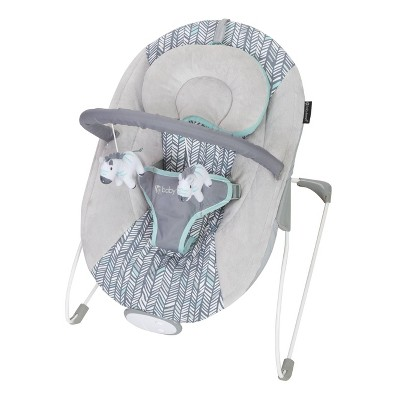 Baby Trend Bouncer - Ziggy