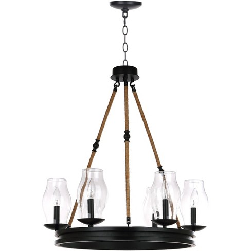Ceiling Lights - Black - Safavieh® - image 1 of 4