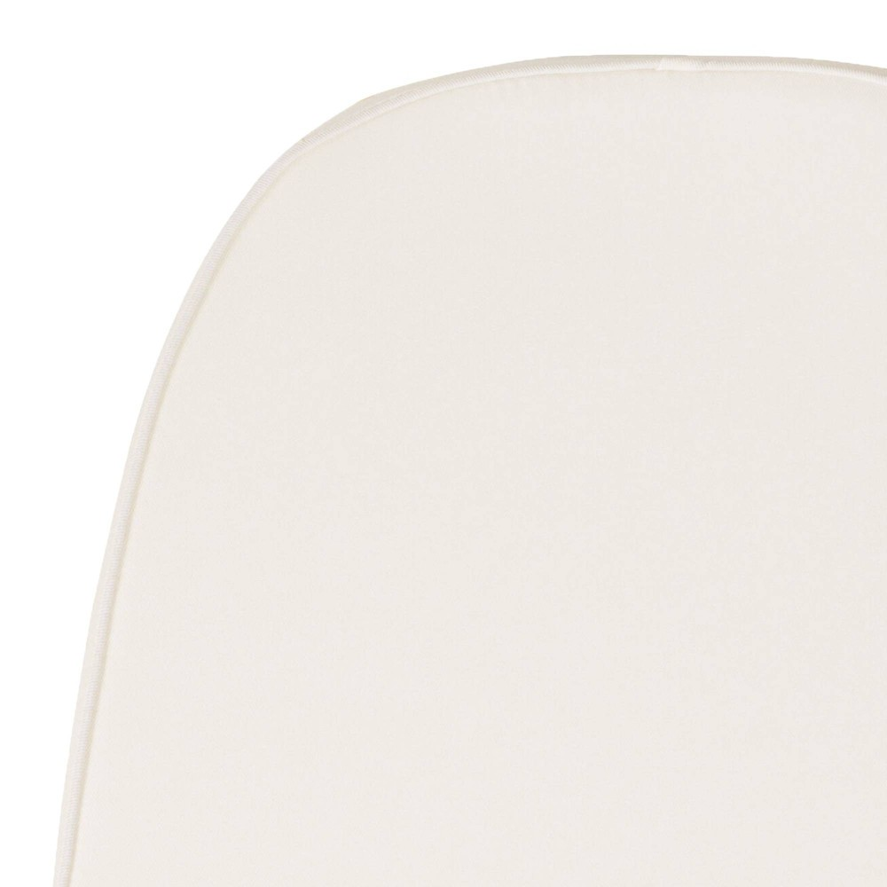 Image of Riverstone Furniture Collection Ivory Fabric Cushion Ivory