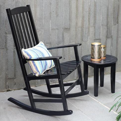 Alston Wood Porch Rocking Chair Cambridge Casual Target