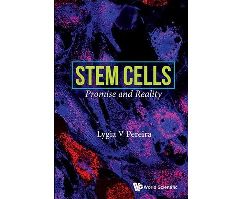 Stem Cells : Promise and Reality (Hardcover) (Lygia V. Pereira) - image 1 of 1