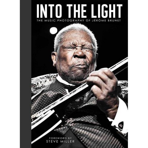 Into the Light - by  Jerome Brunet (Hardcover) - image 1 of 1