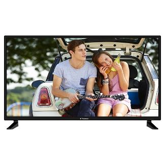 "Polaroid 40GSR3000FC 40"" 1080P LED TV - Black"