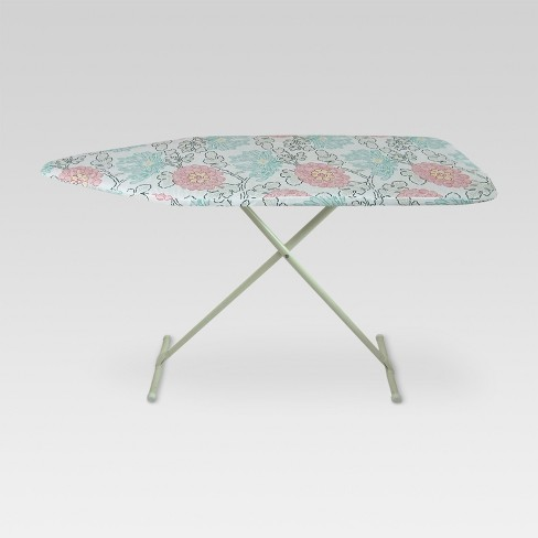 Wide Top Ironing Board Cover Floral Threshold Target