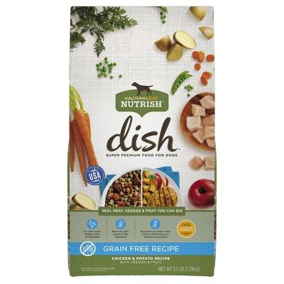 Rachael Ray Nutrish Dish Grain Free