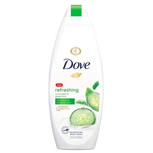 Dove Cool Moisture Body Wash  - image 1 of 4