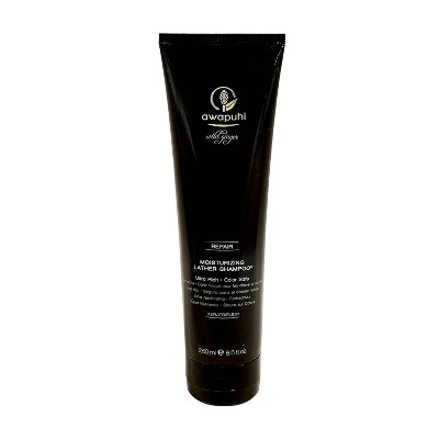 Shampoo & Conditioner: Paul Mitchell Awapuhi