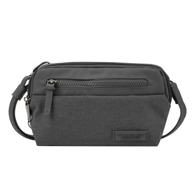 Travelon RFID Anti-Theft Metro Convert Crossbody Waist Pack