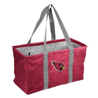 NFL Arizona Cardinals Crosshatch Picnic Caddy Frame Backpack