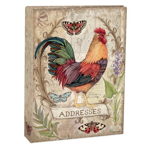 """Address Book 6.5"""" x 8.5"""" Blessings - LANG - image 1 of 4"""