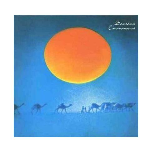 Santana - Caravanserai (Vinyl) - image 1 of 1