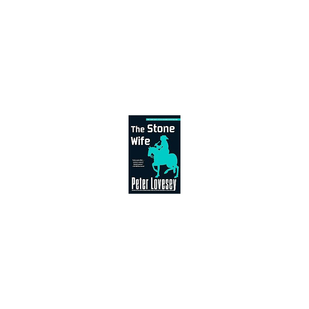 The Stone Wife ( Peter Diamond Investigation) (Paperback)