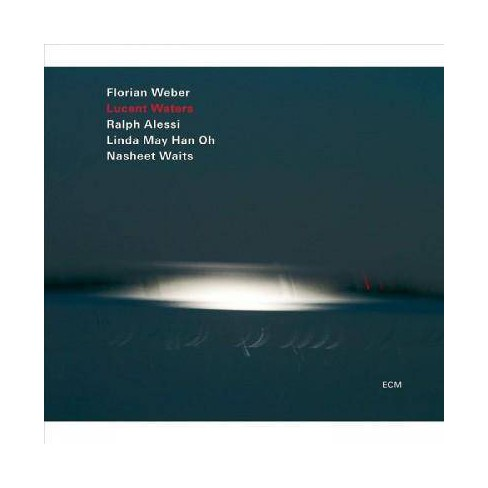 Florian Weber - Lucent Water (CD) - image 1 of 1