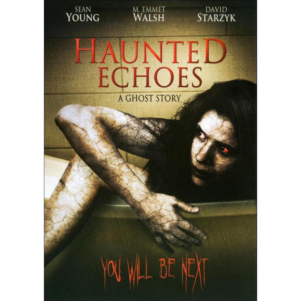 Haunted echoes (Dvd), Movies