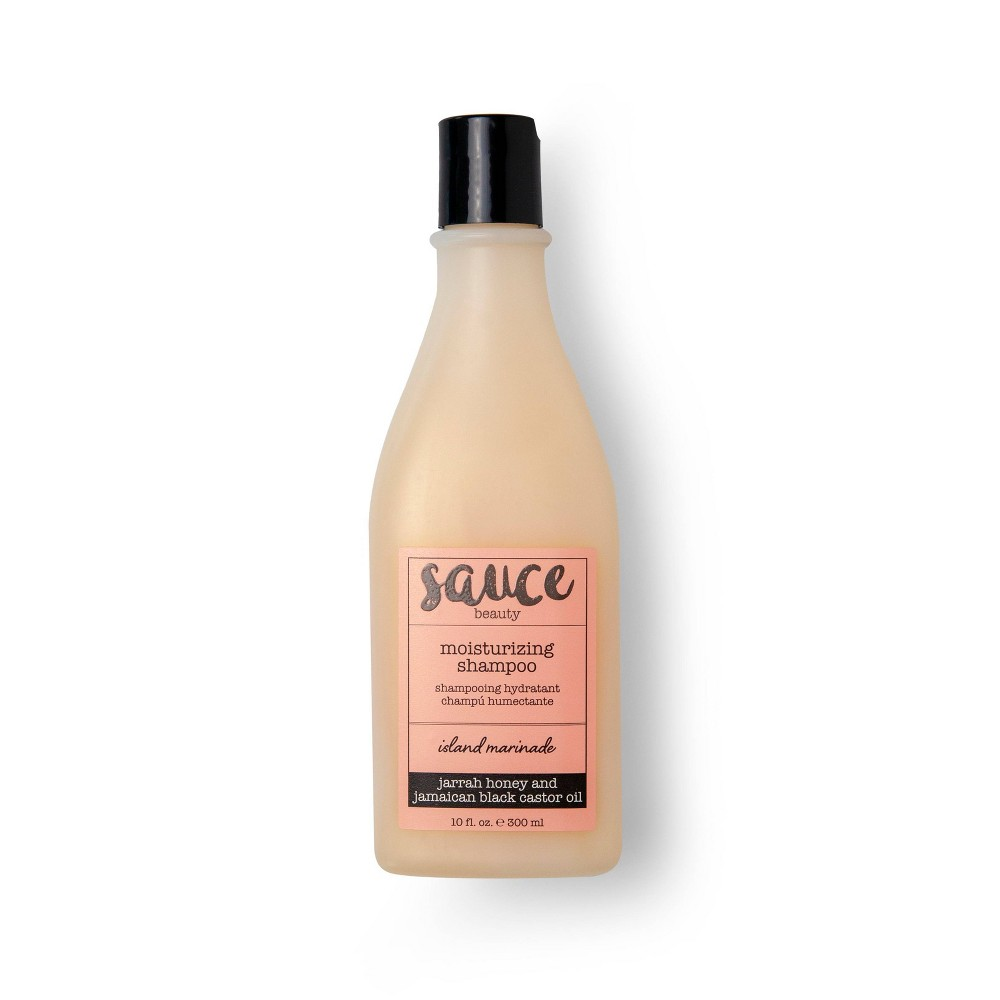 Image of Sauce Beauty Island Marinade Moisturizing Shampoo - 10 fl oz