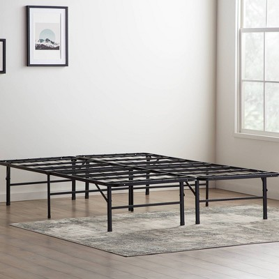Comfort Collection Platform Bed Frame - Lucid