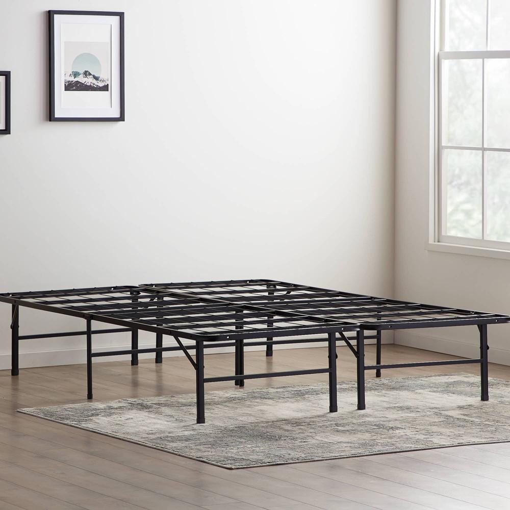 Image of California King Comfort Collection Platform Bed Frame - Lucid